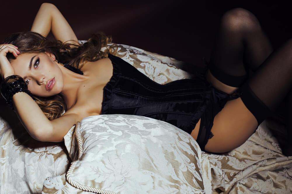 corset sexy